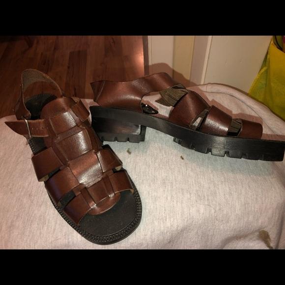 Sonoma Shoes - Sandals